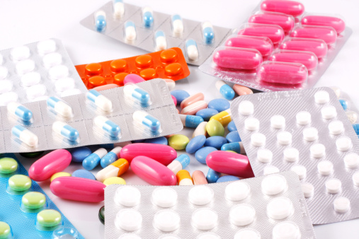 Pain in U.S. commercial Pharmaceutical supply chain