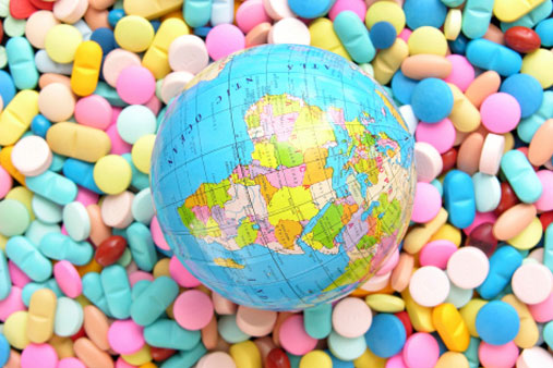 Top global trends transforming Pharmaceutical supply chain