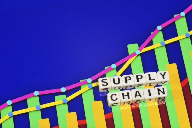 Why manufacturing industry is looking for the right supply chain management software?