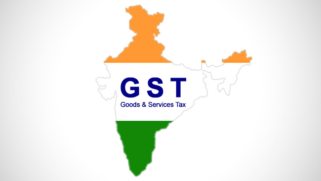 Procedures for payment of IGST, CGST and SGST
