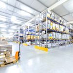 Various picking strategies for warehouse operations